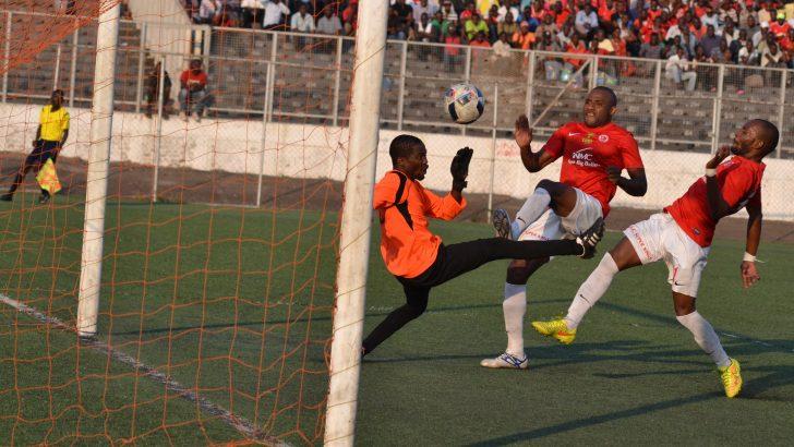 Zoya passes trials at Zambian club