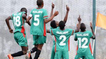 Junior teams dumped after Cosafa tourneys