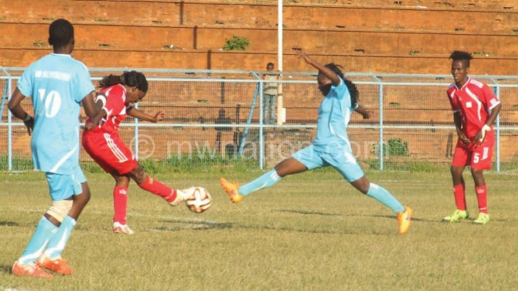 DD Sunshine dislodge Skippers in CRWFA League