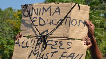 Mzuni hits at APM over Unima fees saga