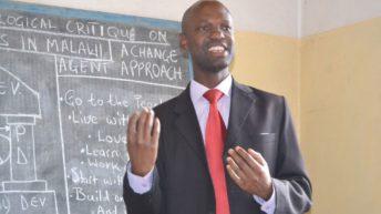 Pastor Phiri retires as EBCoM principal