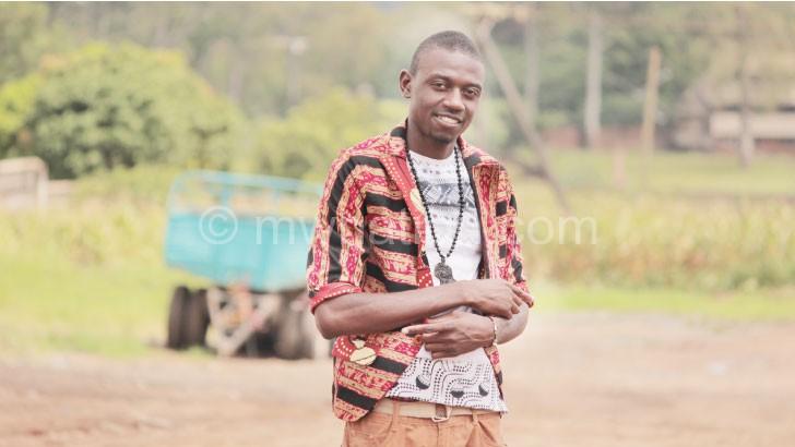 Malawi music system needs formating—Saint