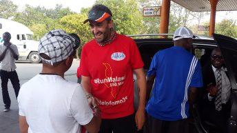 UK charity runner raises K25m for orphans