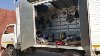 82 Malawians cornered in SA