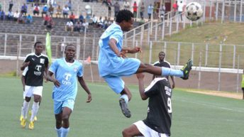 Five clubs yet to complete club licencing
