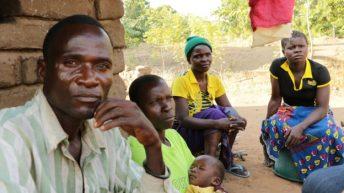 Mutharika faulted on 'hyena' arrest