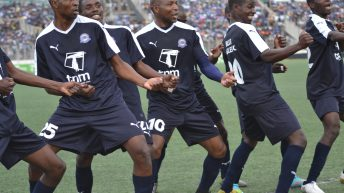Eagles march on in Carlsberg Cup