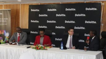 Robust crime compliance systems critical—Deloitte