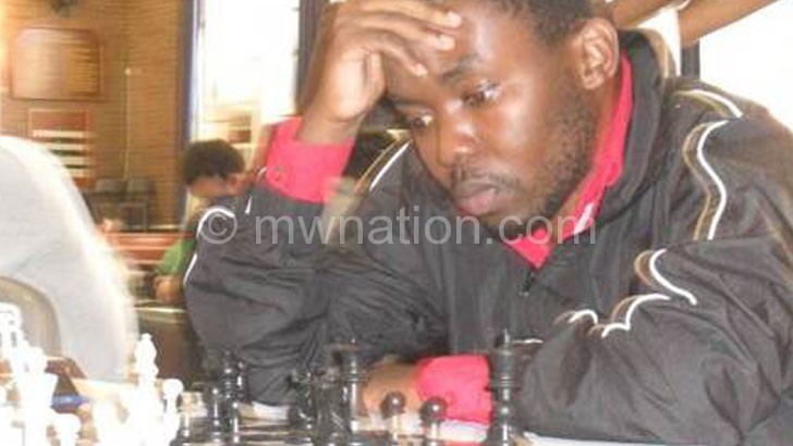 Did not lose a game: Mwale