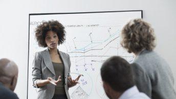 Women professional  coaching slowly taking root