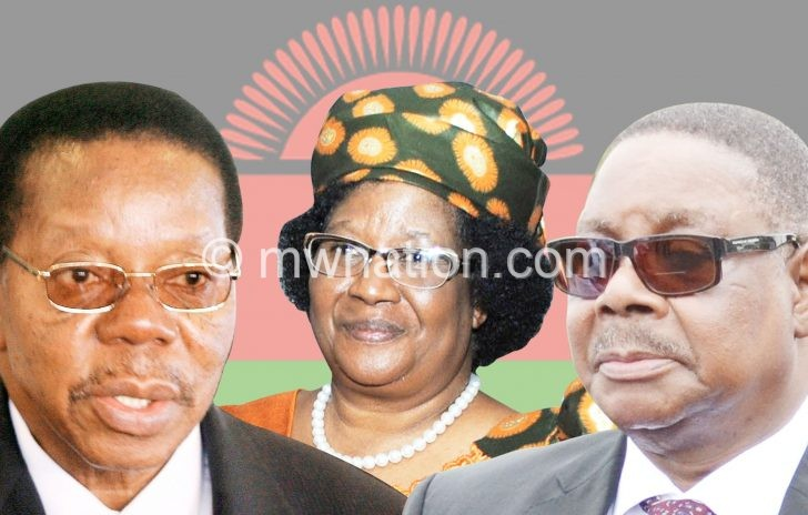 presidents combo e1468620684527 | The Nation Online