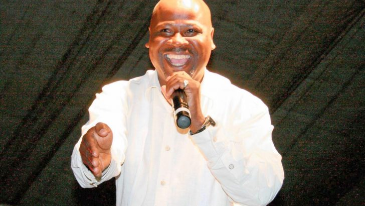 Sipho Makhabane jets in August 24