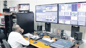 Malawi Digital Broadcasting Network challenged on self financing