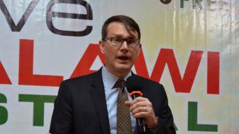 US evangelist Palau  ready to evangelise MW