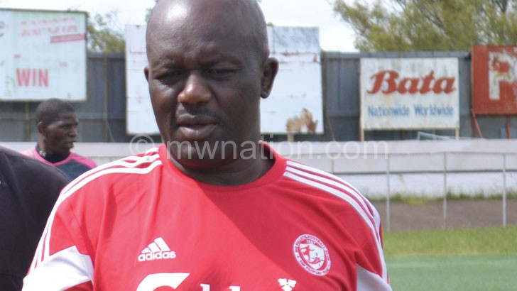 Tawesa: We expect them Friday