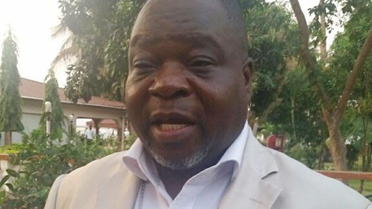 Chakwera responds to Mutharika