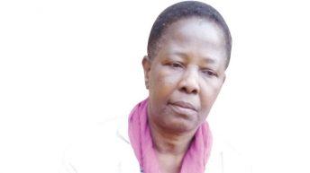 Ruth chindunduli: behind widows and orphans organisation