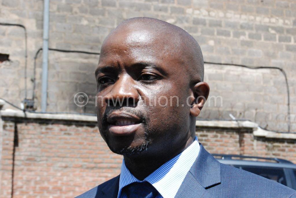 Godfrey Itaye | The Nation Online