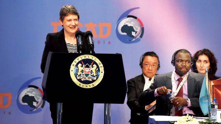 Transform, UNDP dares African economies
