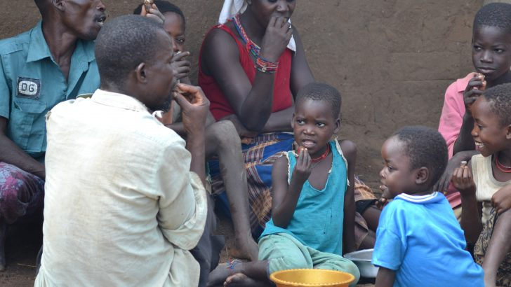 UN food agencies call for quick response to food crisis in Sadc