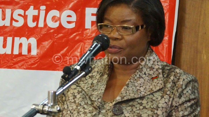 Ntupanyama: It is a milestone