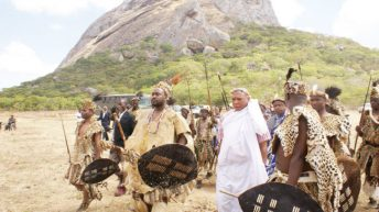 Umtheto: more than a cultural festival