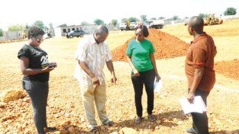 Squabbles, theft disrupt Karonga Stadium project