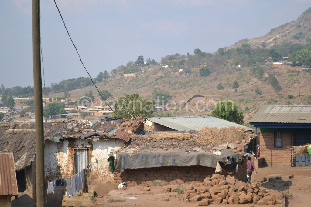 Mbayani Township slums | The Nation Online
