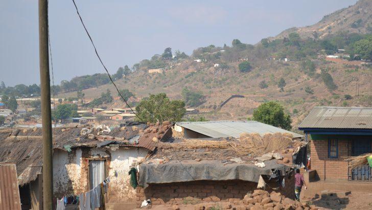 Ministry plans for urbanisation
