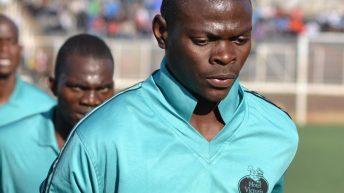 Richard Mbulu: Chilombo cha Mafco FC