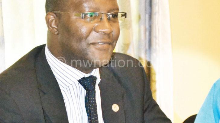 Sensitised chiefs: Muluzi