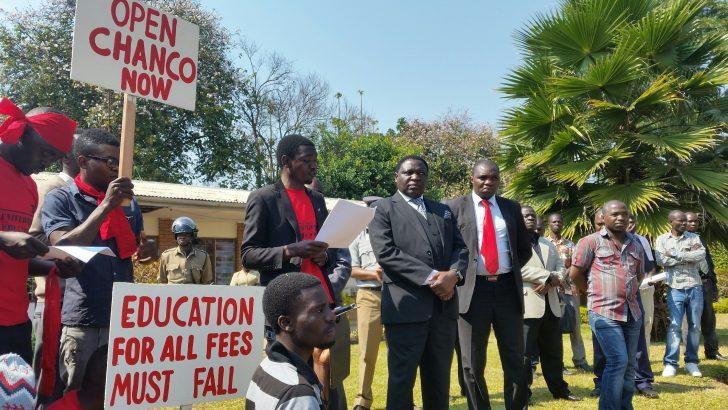 CSOs demand suspension  of Unima fees hike