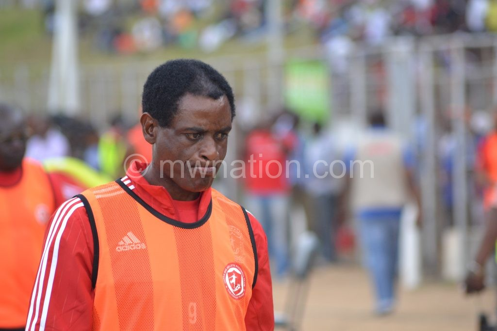 Ndawa clash this afternoon