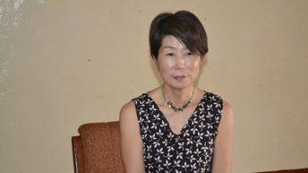 Sawako Nevin: Empowering girls to stay in school