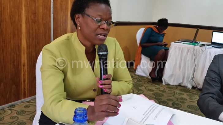 Picture caption: Sikwese: Employers need to be familiar with labout laws