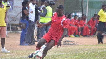 Temwa soars on South Women Football League scorers list