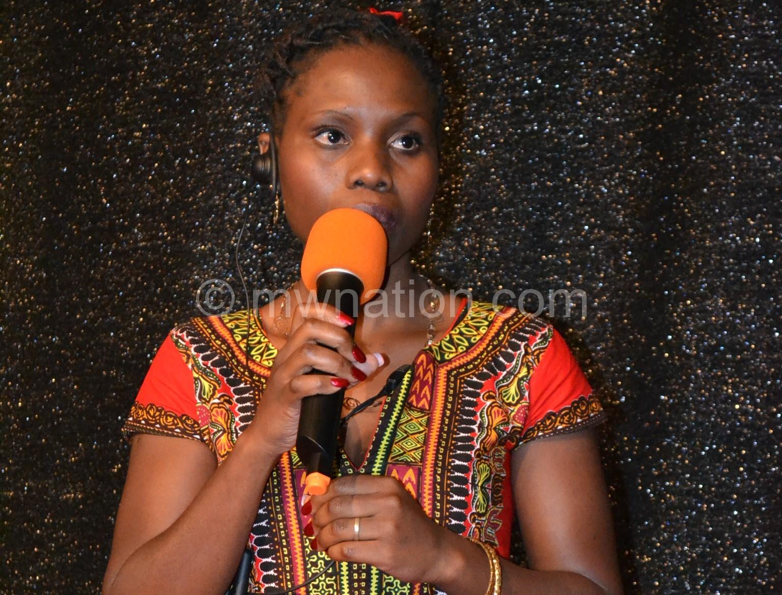 Tereza Ndanga | The Nation Online