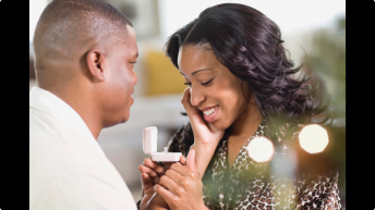 Should you get your man to propose?