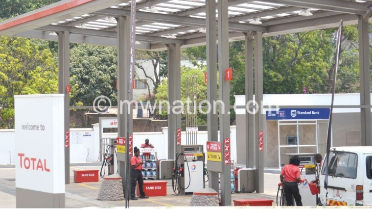 Relief for motorists as pump prices remain unchanged