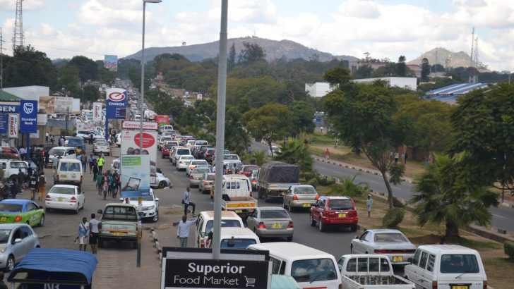 BCC geared to reduce traffic congestion