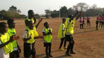 Ngalande named Chigoli Academy ambassador
