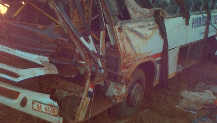 7 die in Ntcheu bus accident