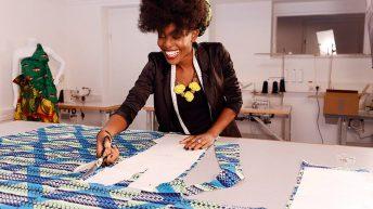 Alinafe Misomali: Three-time international designer award nominee
