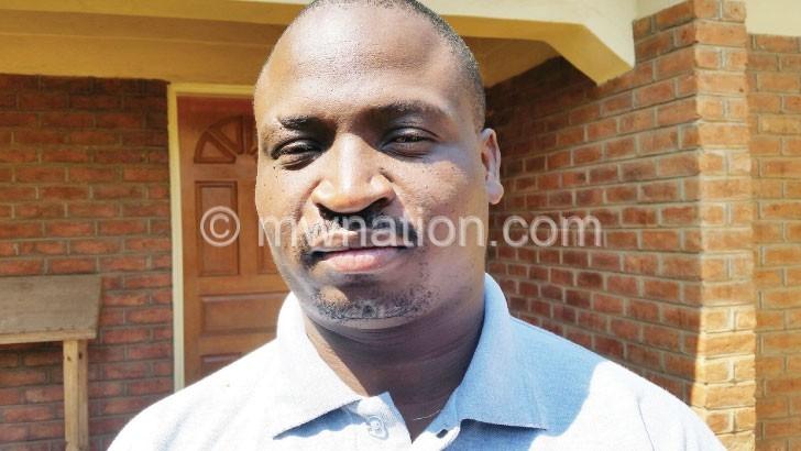 Chakwawa: We need to protect farmers