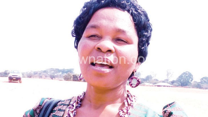 Chisi: Teachers are inadequate