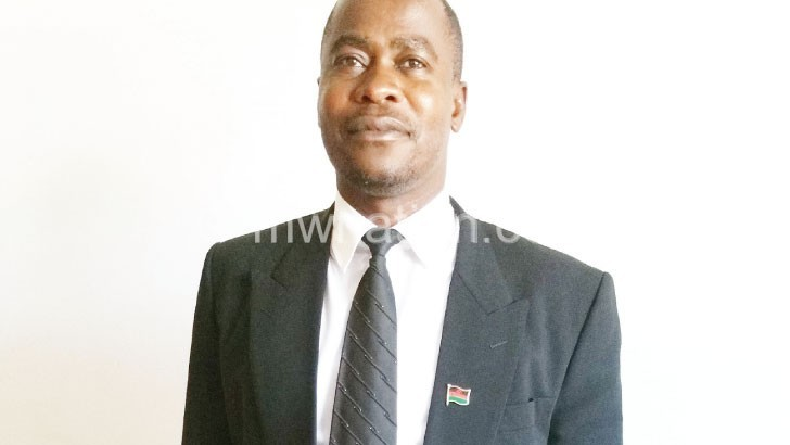 Kusamba Dzonzi | The Nation Online