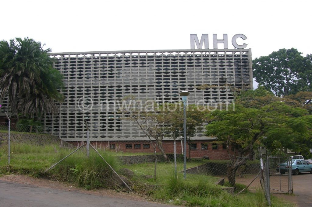 MHC is undergoing reforms to serve Malawians better