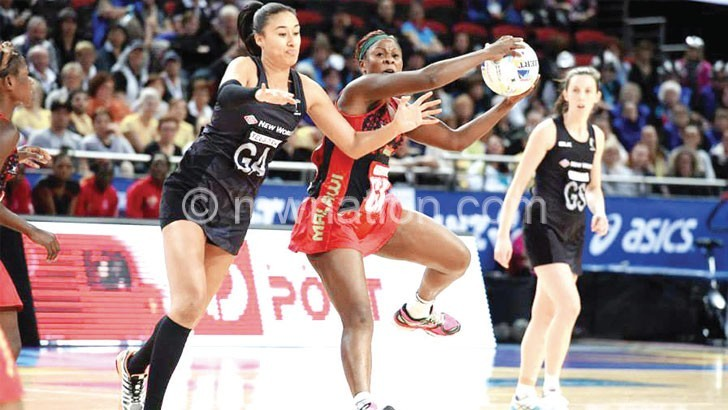 Malawi Queens are ranked sixth in the world