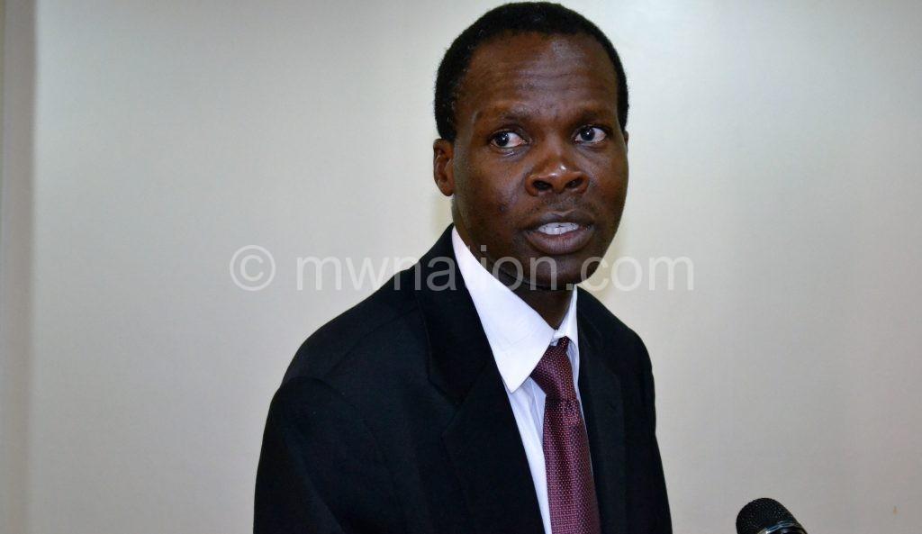 Msowoya: Issue under discussaion