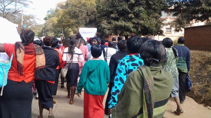 Teachers give govt ultimatum